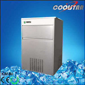 Hot Sales Bullet Type Soaking Mode Desktop Ice Maker (IM-100) pictures & photos