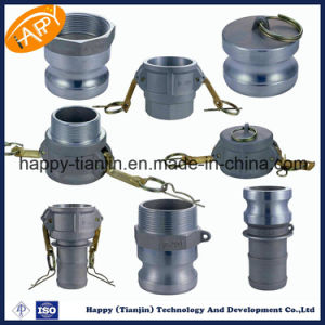 Hot Sale and Good Quality Hydraulic Hose Fittings pictures & photos