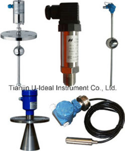 Siemens Pressure Instruments Assembled in China, Dp Pressure Sensor Transmitter pictures & photos