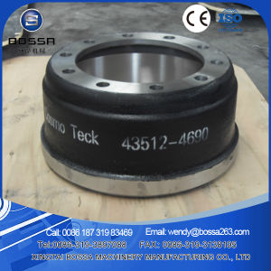 Auto Parts Gunite 3600A Brake Drum pictures & photos