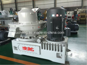 Horizontal Type Biomass Wood Pellet Mill No Need Lubrication pictures & photos