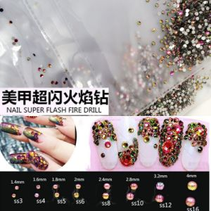 heat transfer rhinestone motif DMC rhinstone high heel shoe transfer (KT-RHT01) pictures & photos
