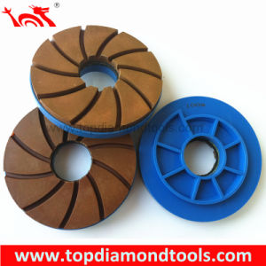 Auto-Edge Polishing Pads pictures & photos