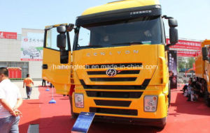 Hot Sale Saic Iveco Hongyan 340HP 6X4 Heavy-Duty Trailer Head /Truck Head/ Tractor Truck Euro 3 pictures & photos