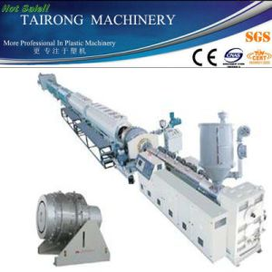 HDPE Pipe Production/ Extrusion Line (TAIRONG) pictures & photos