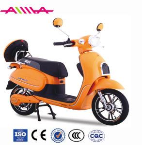 Aima Mini Scooter Electric Scooter for Children (AM-KURO) pictures & photos