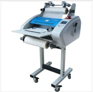 Hspd650A Thermal Laminator pictures & photos