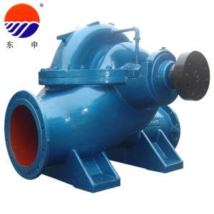 High Capacity Split Casing Pump with CE Certificate