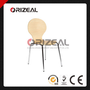 Modern Wooden Dining Chairs, Cheap Bentwood Restaurant Oz-1027 pictures & photos