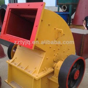 ISO Approved Chinese Very Useful Hammer Mill Crusher Price pictures & photos