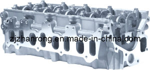 Aluminum Cylinder Head for Nissan Zd30 (11039-MA70A) pictures & photos