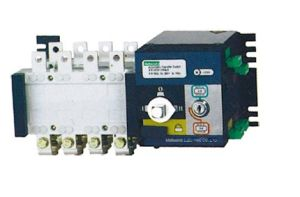 Ats4 Series Automatic Transfer Switch pictures & photos