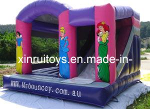 Inflatable Princess Castle (XR-IE387)