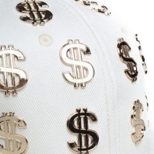USD Metal $ Money Cap pictures & photos