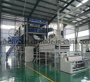 4200mm SMS Non Woven Fabric Making Production Line pictures & photos