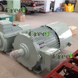 250kw 300rpm Alternator 690V Permanent Magnet Generator with BV pictures & photos