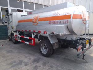Sibnotruk 4X2 Fuel Tank Truck, 11-20t (SHMC5080GSY)