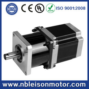 NEMA 23 High Torque Planetary Gearbox Stepper Motor pictures & photos