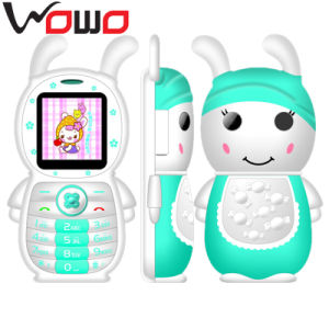 Cheap Kids Phone Cute Appearance Cartoon Pictures Phones