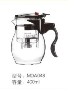 High Borosilicate Glass Craft/ Teaset / Kitchenware pictures & photos