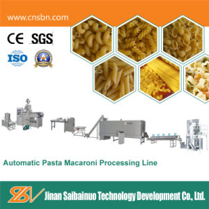 High Quality Industrial Automatic Pasta Machine pictures & photos