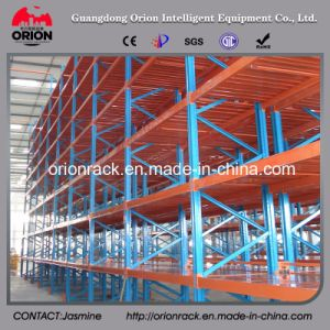 Industrial Meduim Duty Storage Racking System pictures & photos