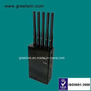 433/868MHz Signal Mini Remote Control Signal Jammer (GW-JN5) pictures & photos