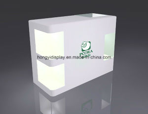Fashion Cash Desk for Retail Shop, Cash Table pictures & photos