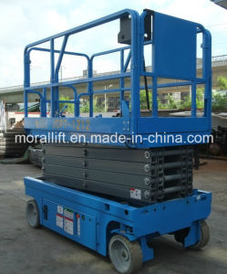High Rise Dynamic Loading Platform for Repairing pictures & photos