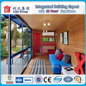 Portable Container Portable Shops Prefabricated Office Container pictures & photos