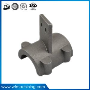 OEM Casting Ductile Cast Iron Gravity Casting for Motorcycle Parts pictures & photos