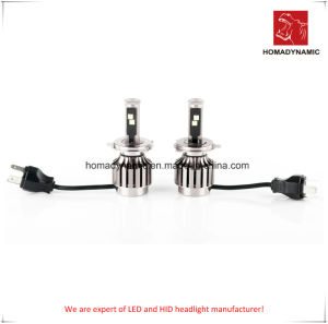 H11 LED Headlight High Lumen SMD LED Next Generation HID/ H4 H7 H8 H9 H10 H11 9004 9005 9006 9007 LED Car Headlight pictures & photos