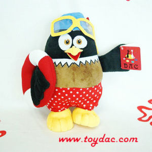 Stuffed Penguin Toy pictures & photos