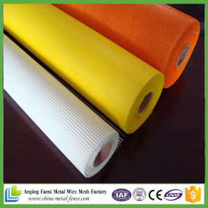 Alkali Resistant Fiberglass Mesh for Buliding pictures & photos