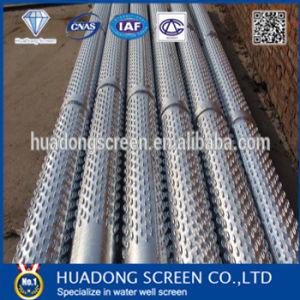 Galvanized Carbon Steel Bridge Slot Screen pictures & photos
