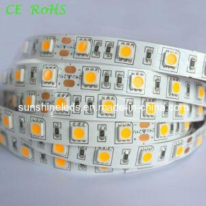 Side Emitting SMD335 LED Strip Light (SU-LR335-60-12) pictures & photos
