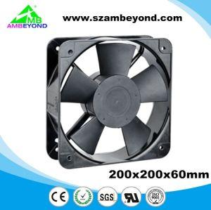 200X200X60mm 110/115/220/230/240/380V AC Fan