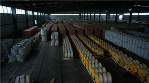 """Shandong Solid OEM Packing 0.35"""" 0.30"""" MIG Wire Er70s-6 Welding Wire pictures & photos"""