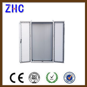 Hot Sale Newest Weather Proof Power Coating Steel Ral7032 NEMA IP65 Metal Cabinet pictures & photos