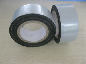 Polyethylene Anti Corrosion Pipe Wrap Tape pictures & photos