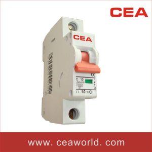 Ceb7 Series Mini Circuit Breaker (CEB7-3P) pictures & photos
