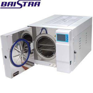 8L Electric Table Top Portable Autoclave Pressure Steam Sterilizer pictures & photos