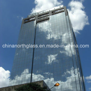 12.38mm Laminated Glass Wall Panel pictures & photos