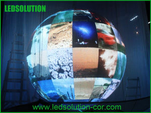 Sphere LED Display pictures & photos