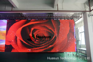 Outdoor Rental Advertising Digital Flexible LED Display Price pictures & photos