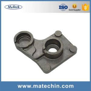 OEM Good Quality Steel Lost Wax Casting for Machinery Parts pictures & photos