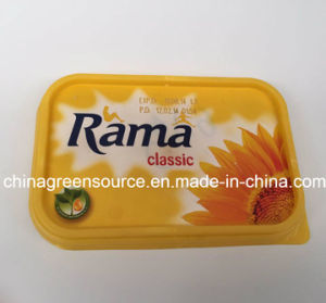 Various Iml Label for Food Containers / in Mould Label pictures & photos