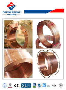 Saw Wedling Wire Submerged Arc Welding Wire