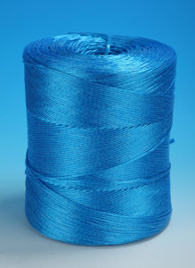 PP Baler Twine/Banana Tomato PP Packing Rope pictures & photos