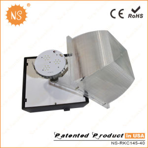 CE RoHS 100W LED Canopy Light Retrofit Kit